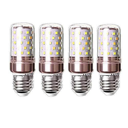 TTaceb GlüHbirne Led GlüHbirne Backofen Nachtglühbirnen LED-Glühbirnen für die Innenbeleuchtung LED Glühbirnen Schraubbefestigung Glühbirnen für Haus cool White,12w