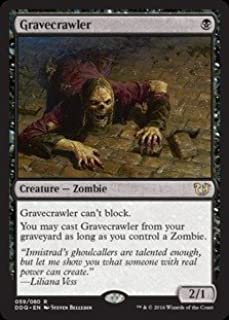 Best gravecrawler mtg deck Reviews