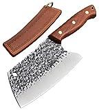 victorinox messer knives out Professioneller Hoher Kohlenstoffstahl Hackmesser Messer...