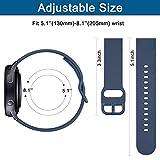 Zoom IMG-1 ak 20mm cinturino per samsung