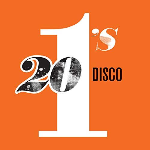 20 #1's: Disco
