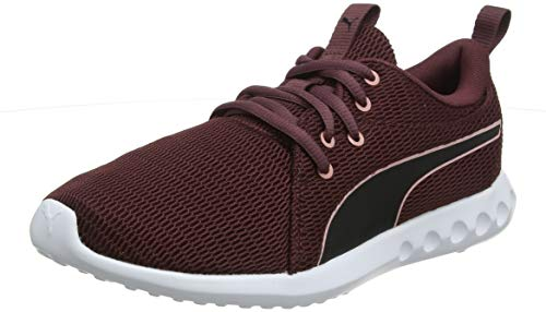 PUMA Carson 2 New Core Wn'S, Zapatillas de Running Mujer, Morado (Vineyard...