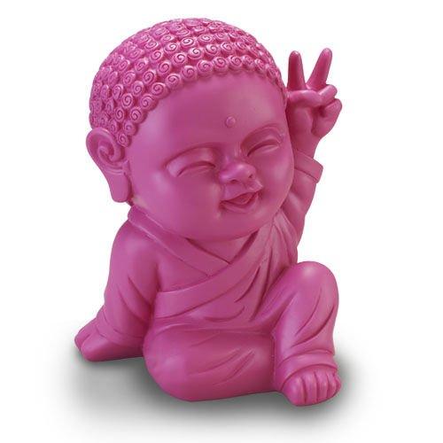 Buddha Spardose Peace 20 cm