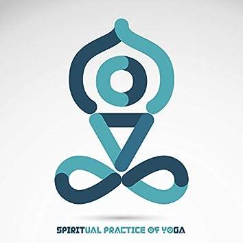 Spiritual Practice of Yoga