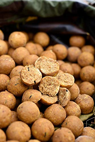 Cc Moore Boilies Live System 15mm 1kg None One