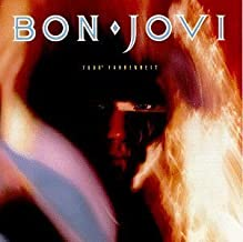 7800 Degrees Fahrenheit by Bon Jovi (1990) Audio CD by Unknown (0100-01-01)