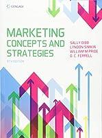 Marketing Concepts & Strategies