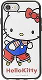 【カラー:ハローキティ】iPhone8 iPhone7 iPhone6S iPhone6 サンリオ イーフィット ケース ソ……