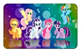 My Little Pony Friendship is Magic TV Show Stylish Playmat Mousepad (24 x 14) Inches [PM] My Little Pony- 17