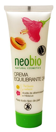 NeoBio Crema Facial Equilibrante 24H - 50 ml