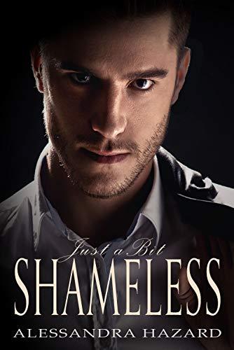 Just a Bit Shameless (Straight Guys Book 8)