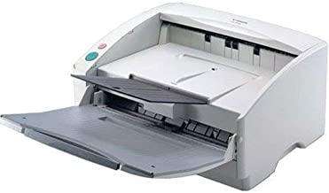 DR-5010C Color Duplex 50 Ppm Id Card Scanning USB (Certified Refurbished)