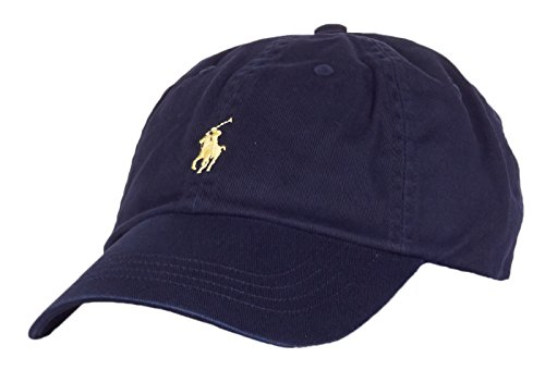 Polo Ralph Lauren Classic Sport Cap W/PP Gorra de béisbol para Hombre