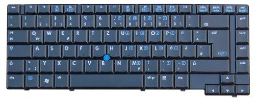 Tastatur HP Compaq 8510p, HP Compaq 8510w Series DE Neu