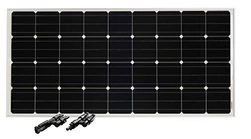Go Power! Overlander-E 190W Solar Expansion Kit