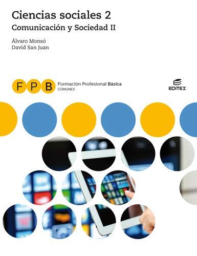 FPB Comunicación y Sociedad II - Ciencias Sociales 2 (