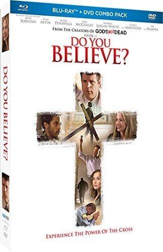 Do You Believe? [Blu-ray]