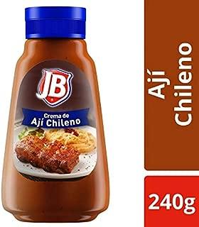JB Aji Chileno 240 grs 3-Pack