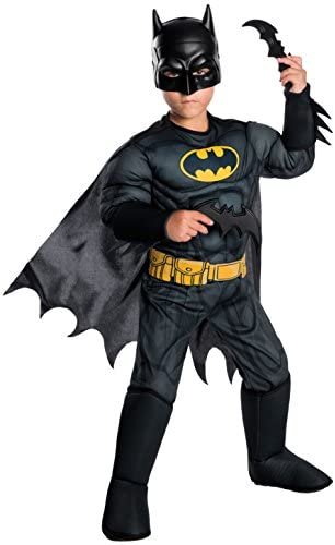 Girl batman costumes