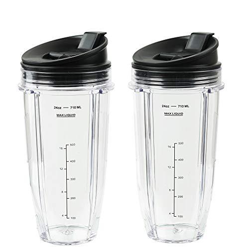 Listado de Accesorios para batidoras de vaso los más recomendados. 8