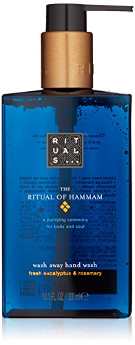 RITUALS The Ritual of Hammam Handseife, 1er Pack (1 x 300 ml)