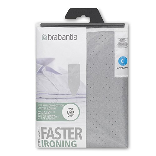 Product Image of the Brabantia Metallised Cover