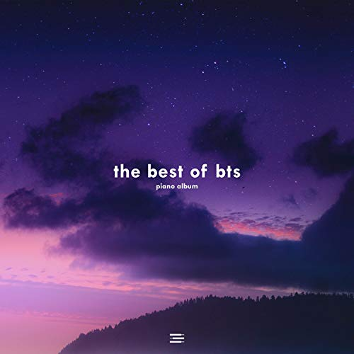 The Best of BTS | Piano Cover Collection