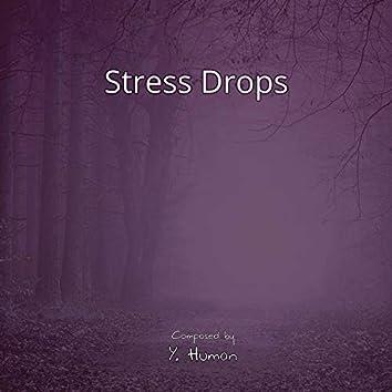 Stress Drops