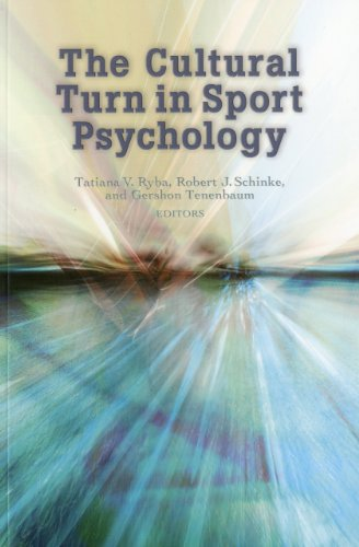 Compare Textbook Prices for The Cultural Turn in Sport Psychology  ISBN 9781935412038 by Ryba, Tatiana
