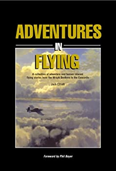 Adventures in Flying 0615132944 Book Cover