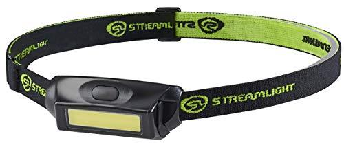Streamlight 61715 Bandit Pro - Caja con Cable USB, Color Negro