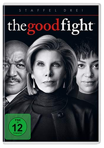 The Good Fight - Staffel drei [3 DVDs]