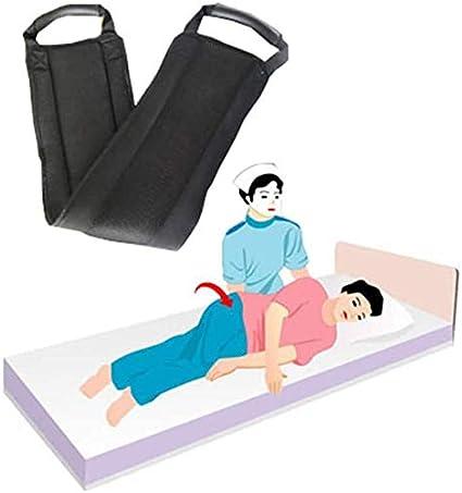 N\A Transferencia de elevación, Coches, sillas de Ruedas y la Plataforma de Transferencia médica cinturón Acolchado Antideslizante Segura