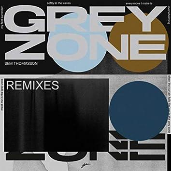 Grey Zone (Remixes)