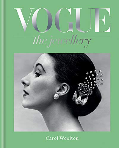 Compare Textbook Prices for Vogue The Jewellery Illustrated Edition ISBN 9781840917994 by Woolton, Carol,Shulman, Alexandra