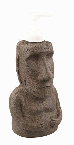 Rotary Hero - Moai Seifenspender / Flüssigseifen-spender