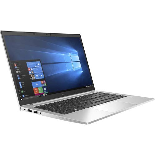 "HP EliteBook 835 G7 13.3"" Notebook - Full HD - 1920 x 1080 - AMD Ryzen 5 PRO (2nd Gen) 4650U Hexa-core (6 Core) 2.10 GHz - 8 GB RAM - 256 GB SSD - AMD Radeon Graphics - in-Plane Switching (IPS) Techn"
