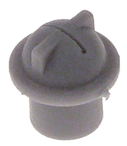 Küppersbusch Nachspüldüse für Spülmaschine KGE052, KGD131, KGE066, KGE081, KGE131