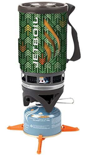 Jetboil Flash Cooking System Forest One Size