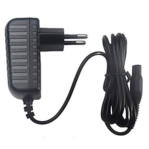 Saingace - Cargador de batería para aspirador de ventana para Karcher Wv50 Wv55 Wv60 Wv70 Wv75 & Wv2 – Aspirador escoba, adaptador de alimentación