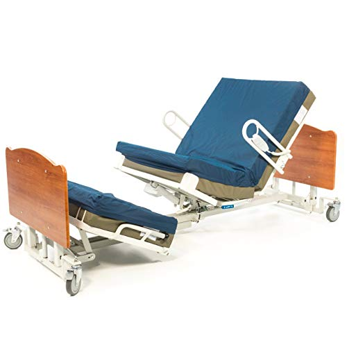 "Image of Med-Mizer by Medmart Stand Assist Pivot Turn Bed (42"")"
