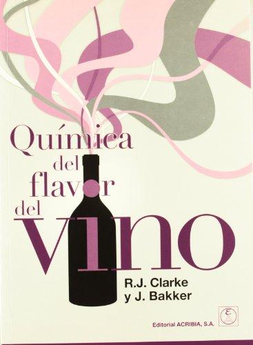 Química del flavor del vino