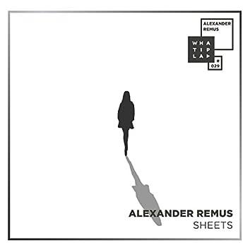 Sheets EP feat. Liza Flume