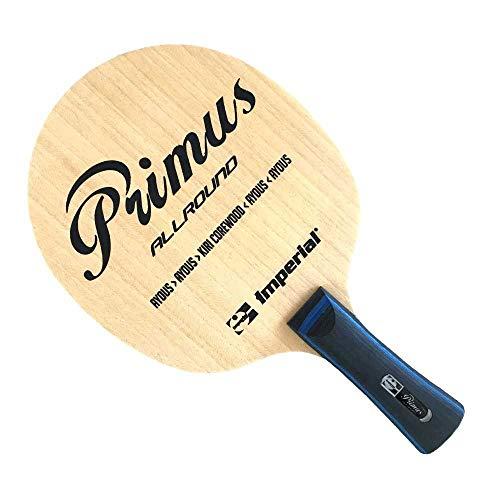 Imperial Primus Allround (gerade) | - Tischtennis Holz für den Wettkampf | TT-Spezial - Schütt Tischtennis