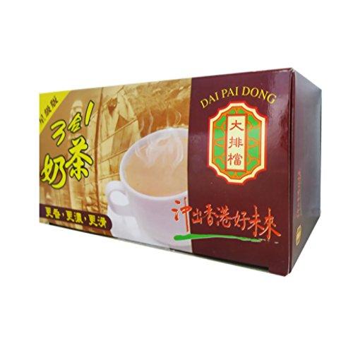 香港 大排當 スターグレード 3 イン 1 香港式ミルクティー 30g x 10P [並行輸入品]
