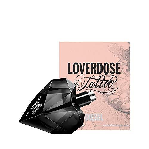 Diesel Loverdose Tattoo EDP Vapo, 30 ml