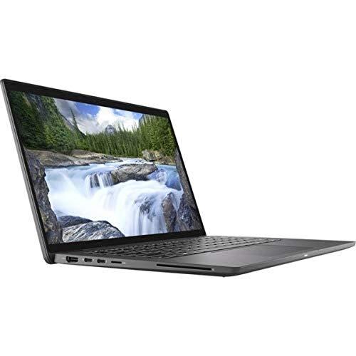 Dell Latitude 7410 14' Notebook - Full HD - 1920 x 1080 - Core i7 i7-10610U 10th Gen 1.8GHz Hexa-core (6 Core) - 16GB RAM - 256GB SSD (Renewed)