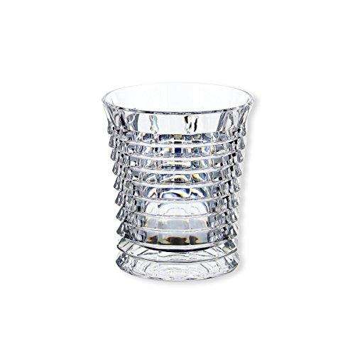 Bruno Evrard Verre à Whisky en Cristal 30cl - Lot de 6 - Blade