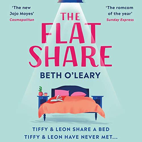 The Flatshare Titelbild