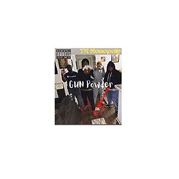 Gun Powder (feat. 1K Xerti)